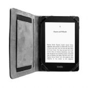 Kindle Premium Black Case Cover